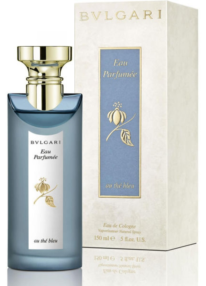 Bvlgari Eau The Bleu Унисекс парфюм EDC 75 ml