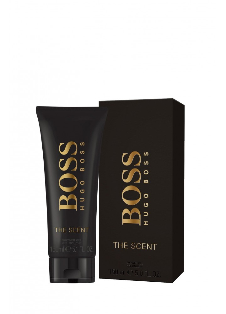 Boss The Scent Мъжки Shower Gel 150 ml