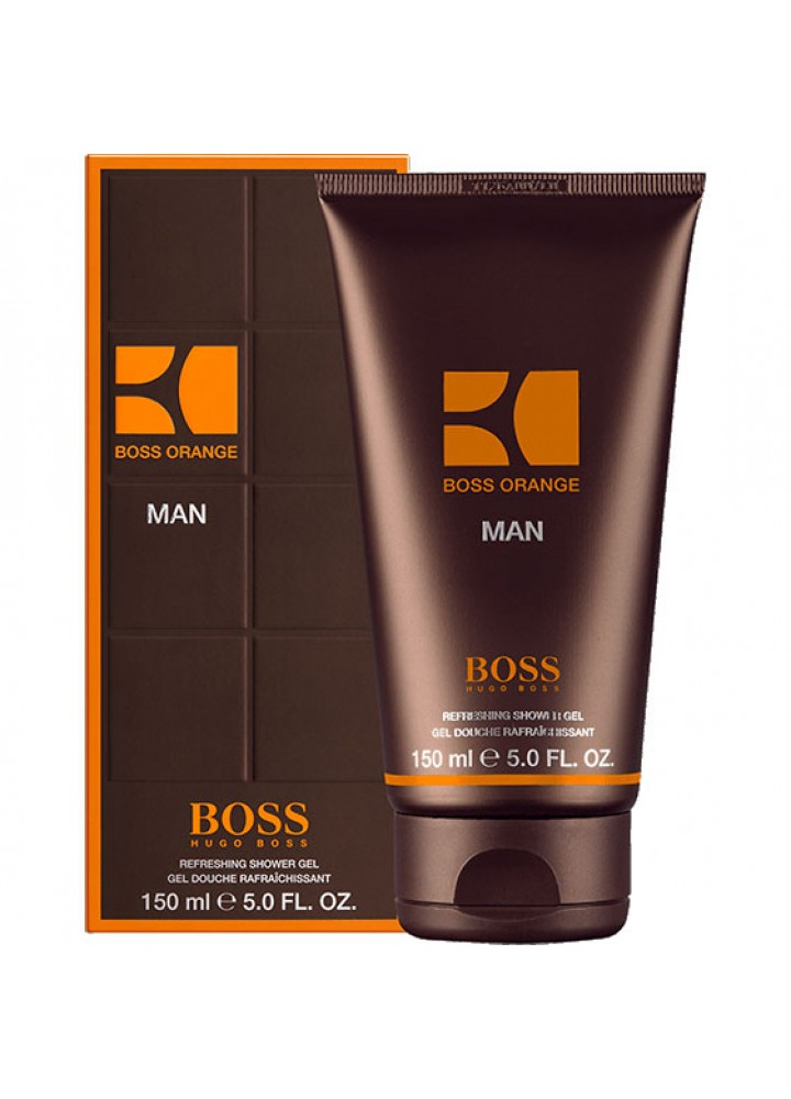Boss Boss Мъжки Shower Gel 150 ml
