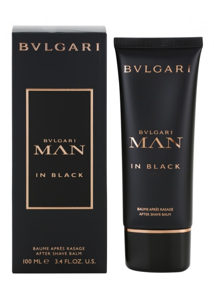 Bvlgari Man In Black Мъжки ASB  100 ml