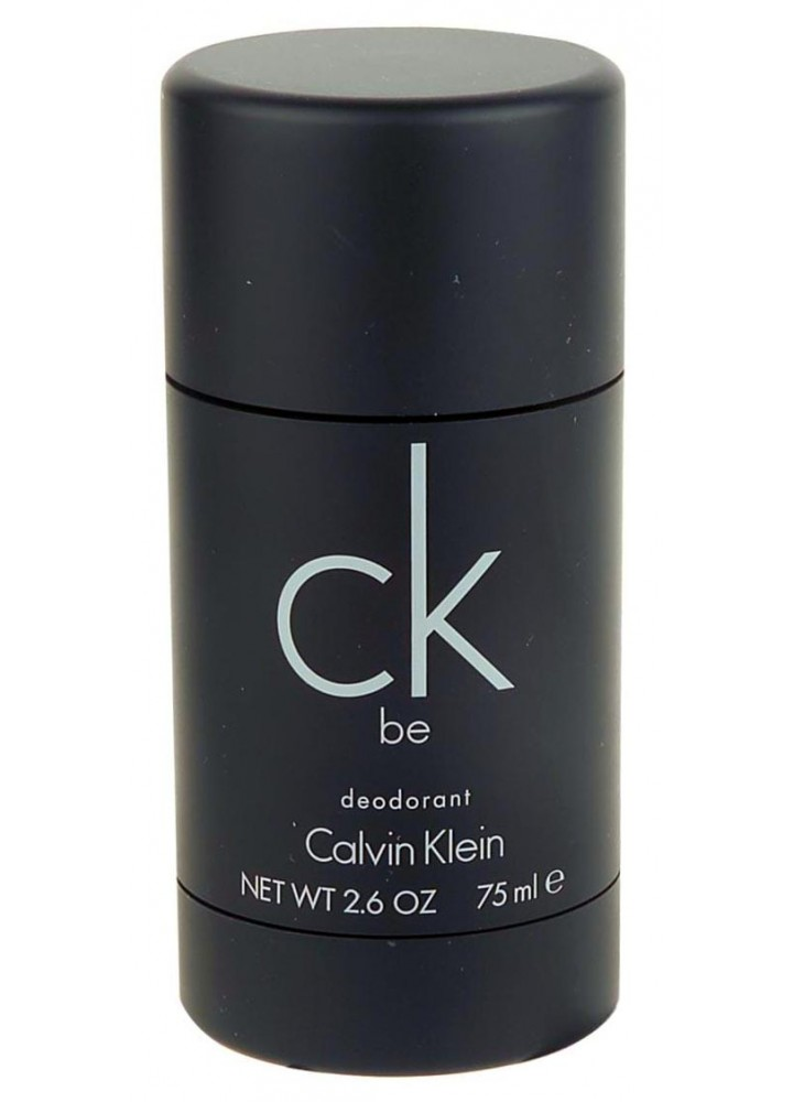 Ck be U Deo Stick 75 ml
