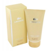 Lacoste Woman Shower Gel 200 ml