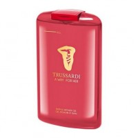 Trussardi A Way for Her Дамски Shower Gel 200 ml