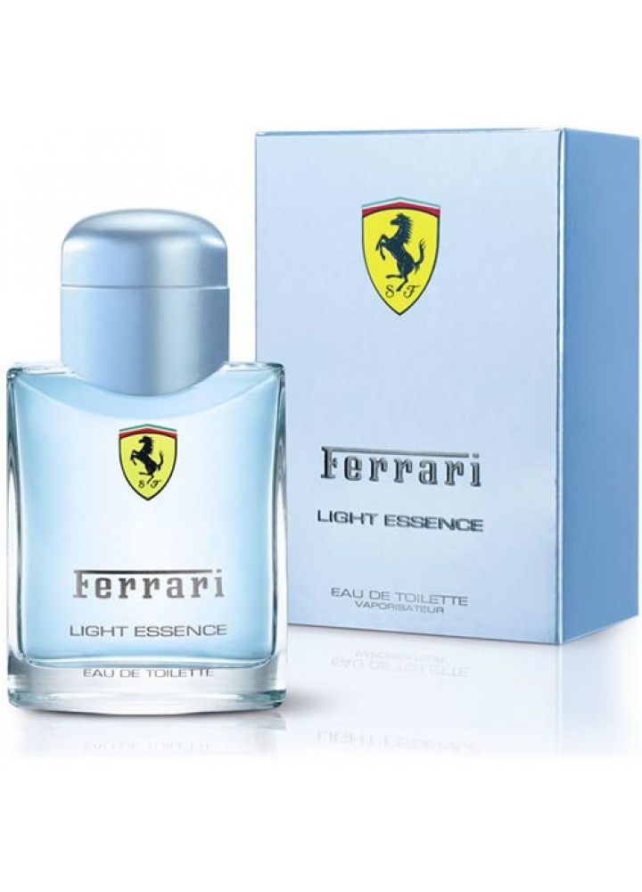 Ferrari Light Essence Мъжки парфюм EDT  40 ml