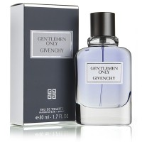 Givenchy Gentleman Only Мъжки парфюм EDT  50 ml