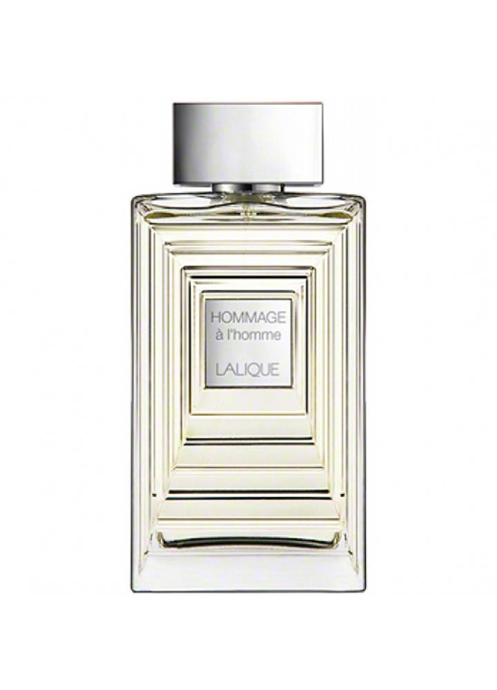 Hommage a L'Homme Lalique Мъжки парфюм EDT 100 ml