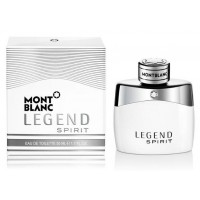 Mont Blanc Legend Spirit Мъжки парфюм EDT  50 ml