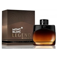 Mont Blanc Legend Night Мъжки парфюм EDP 50 ml
