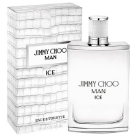 Jimmy Choo Men Ice Мъжки парфюм EDT 100 ml