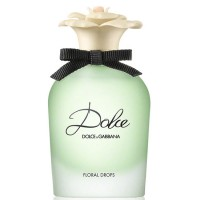 D&G Dolce Floral Drops Дамски парфюм ТЕСТЕР EDT 75 ml