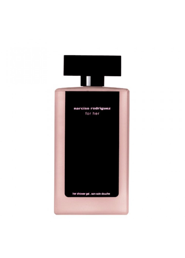 Narciso Narciso Rodriguez Дамски Shower Gel 200 ml
