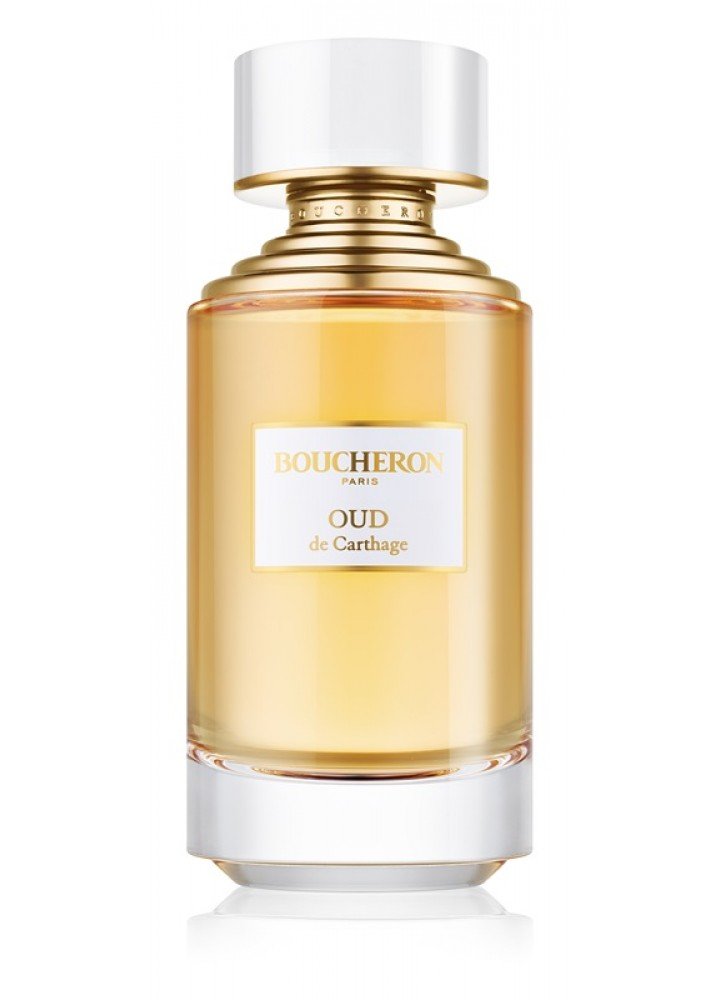 Boucheron Collection Oud The Carthage Унисекс парфюм EDP 125 ml