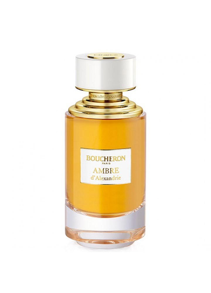 Boucheron Collection Ambre D'Alexandrie Унисекс парфюм EDP 125 ml