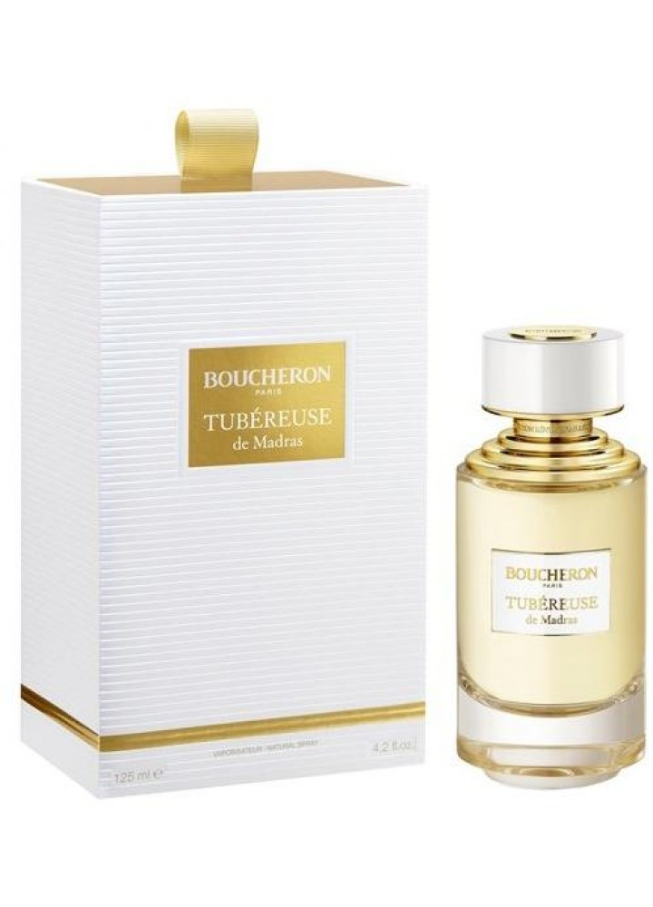 Boucheron Collection Tubereuse de Madras Унисекс парфюм ТЕСТЕР EDP 125 ml
