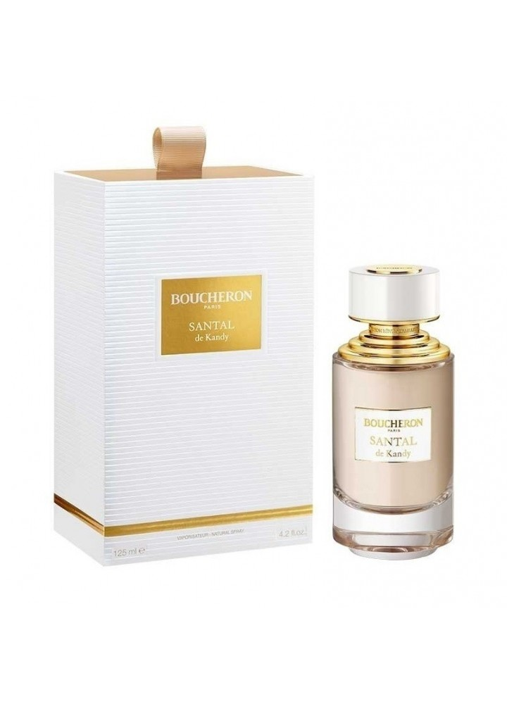 Boucheron Collection Santal de Kandy Унисекс парфюм EDP 125 ml