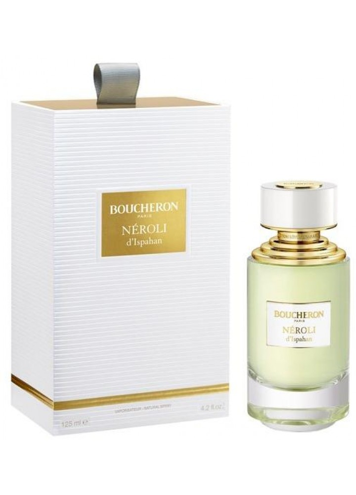 Boucheron Collection Neroli D'Ispahan Унисекс парфюм ТЕСТЕР EDP 125 ml