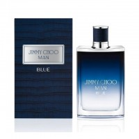 Jimmy Choo Men Blue Мъжки парфюм EDT 100 ml