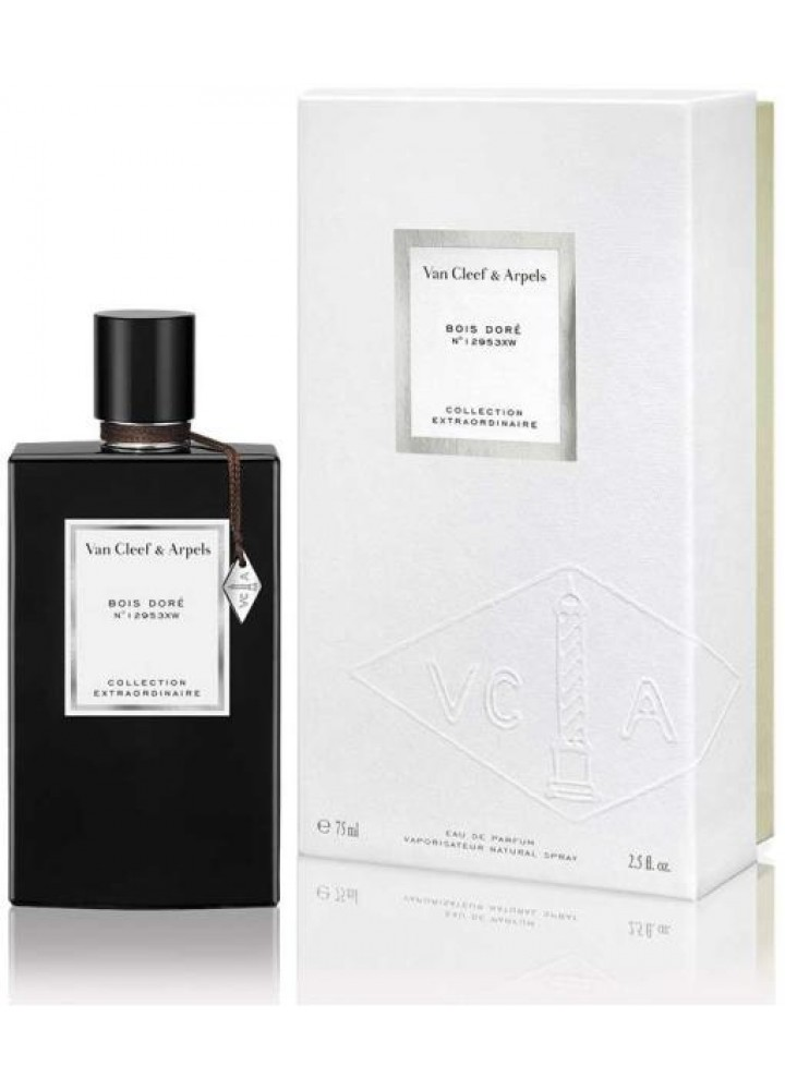 Collection Extraordinaire Bois Dore Унисекс парфюм EDP 75 ml