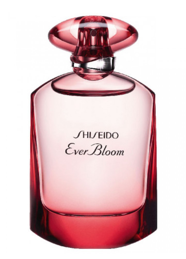 Shiseido Ever Bloom Ginza Flower Дамски парфюм ТЕСТЕР EDP 90 ml