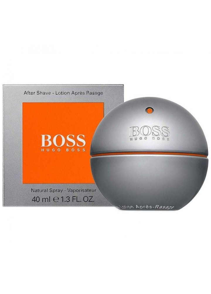 Boss In Motion Афтършейв ASL 40 ml