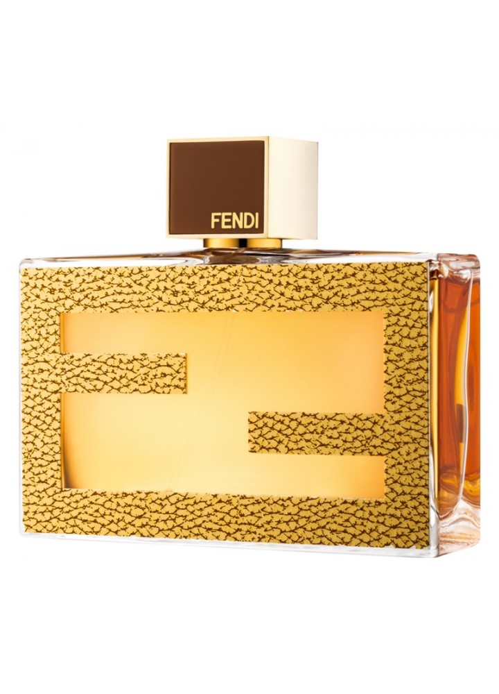 Fan di Fendi Leather Essence Дамски парфюм EDP  50 ml