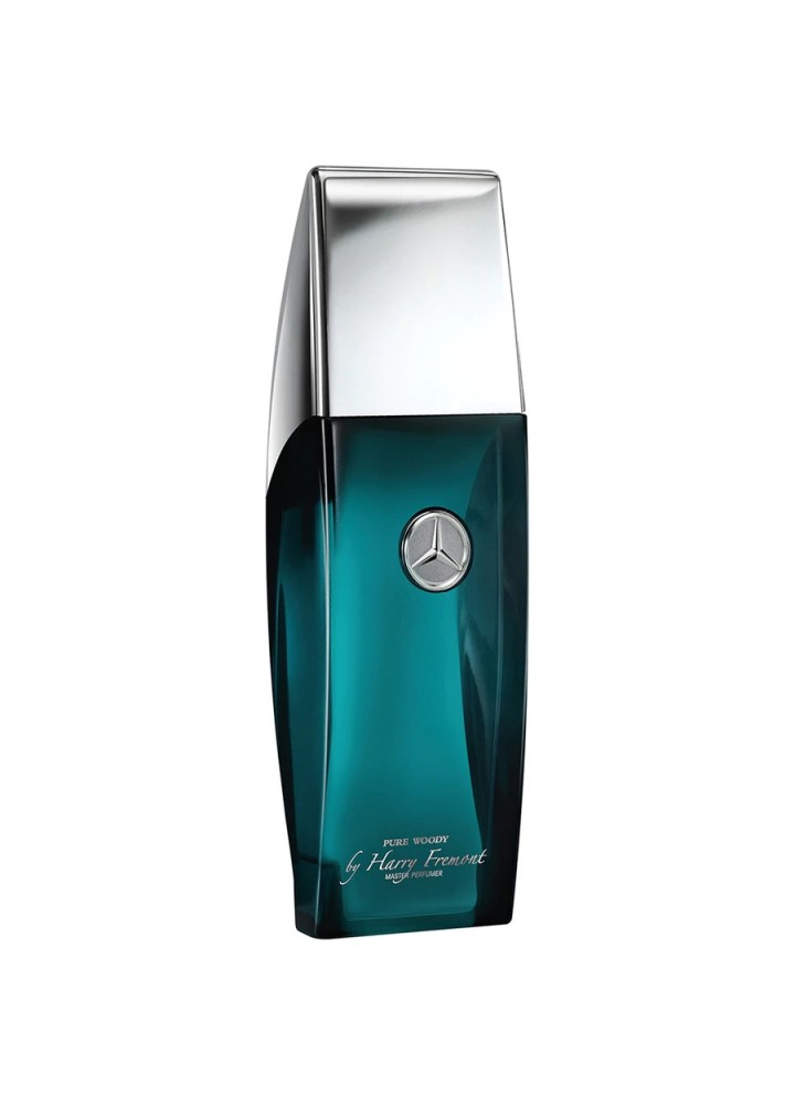 Mercedes Benz Vip Club Pure Woody Мъжки парфюм ТЕСТЕР EDT 100 ml