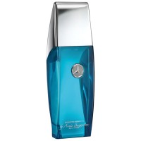 Mercedes Benz Vip Club Energetic Aromatic Мъжки парфюм ТЕСТЕР EDT 100 ml