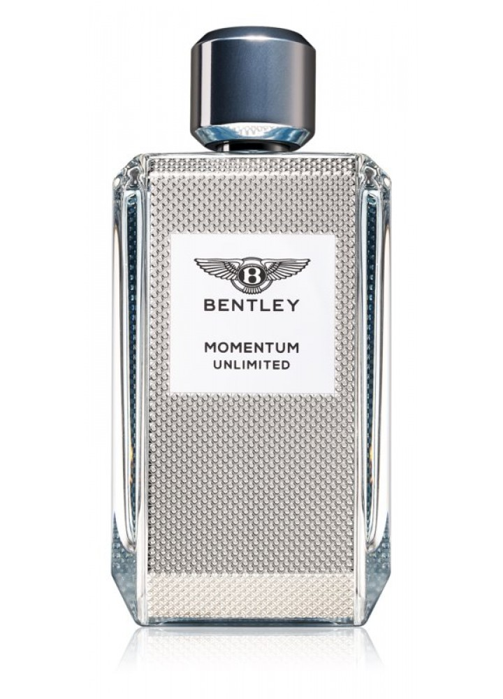 Bentley Momentum Unlimited Мъжки парфюм EDT 100 ml