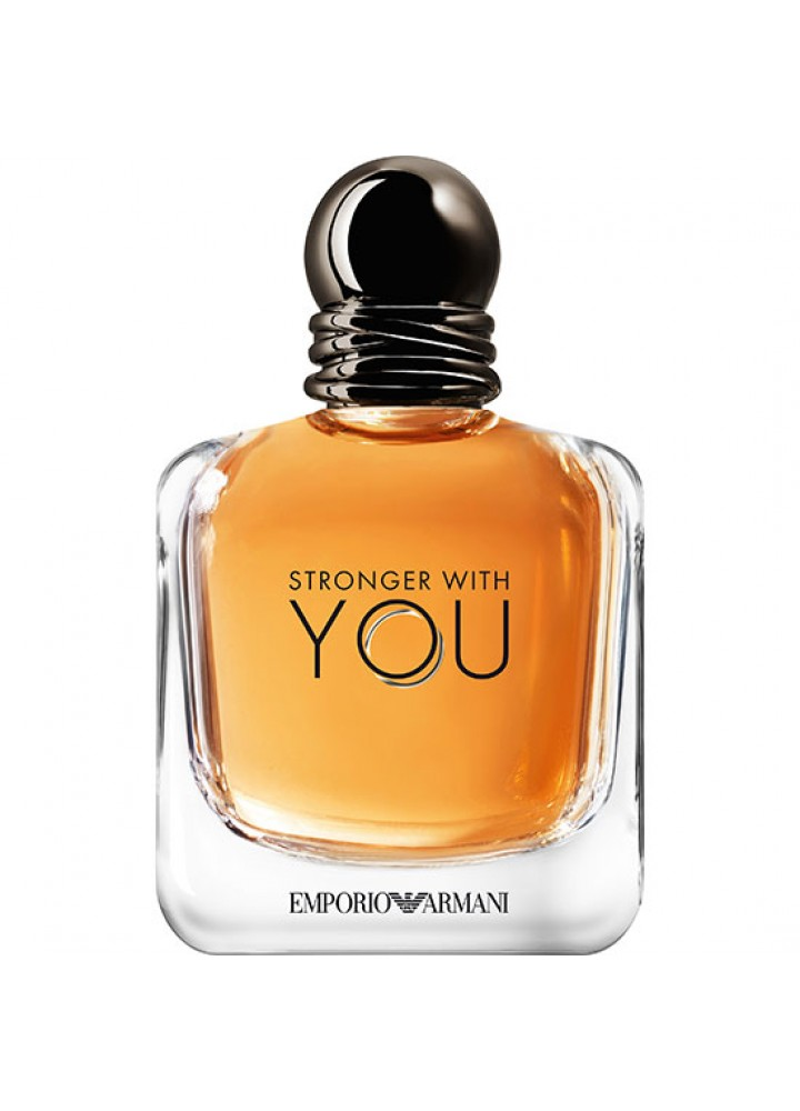 Armani Stronger With You Мъжки парфюм EDT 100 ml