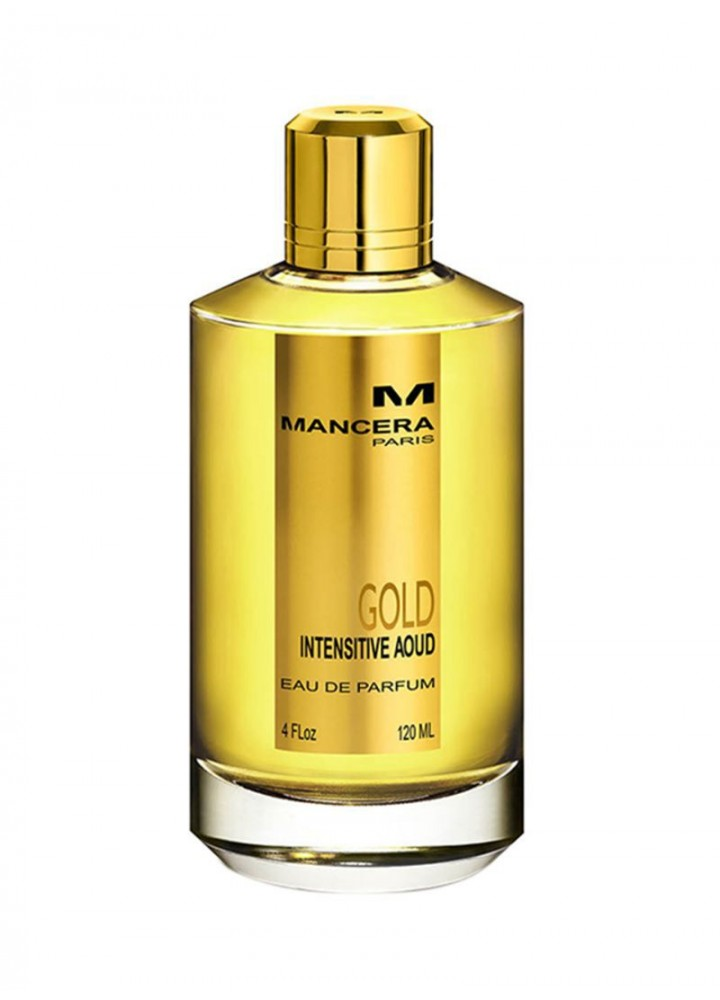 Mancera Gold Intensitive Aoud Унисекс парфюм EDP 120 ml