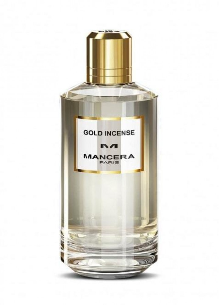 Mancera Gold Incense Унисекс парфюм EDP 120 ml