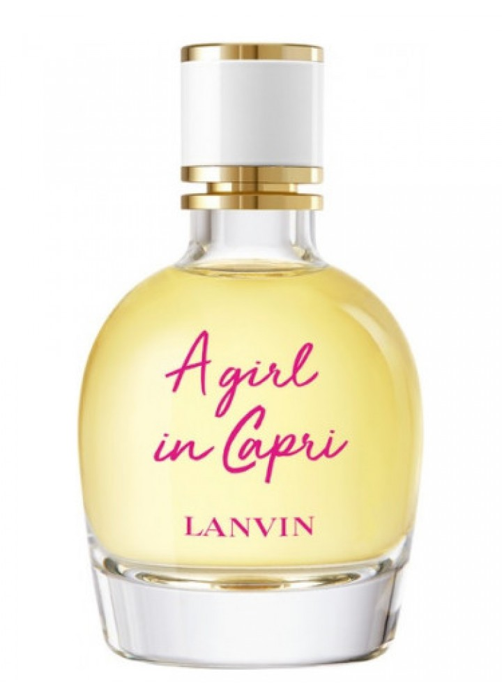 Lanvin A Girl in Capri Дамски парфюм EDT 50 ml