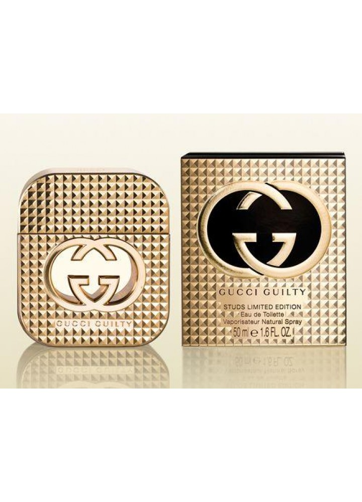 Gucci Guilty Stud Limited Edition  Дамски парфюм ТЕСТЕР EDT 50