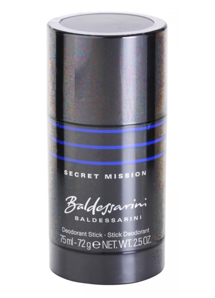 Baldessarini Secret Mission Мъжки Део-стик 75 ml