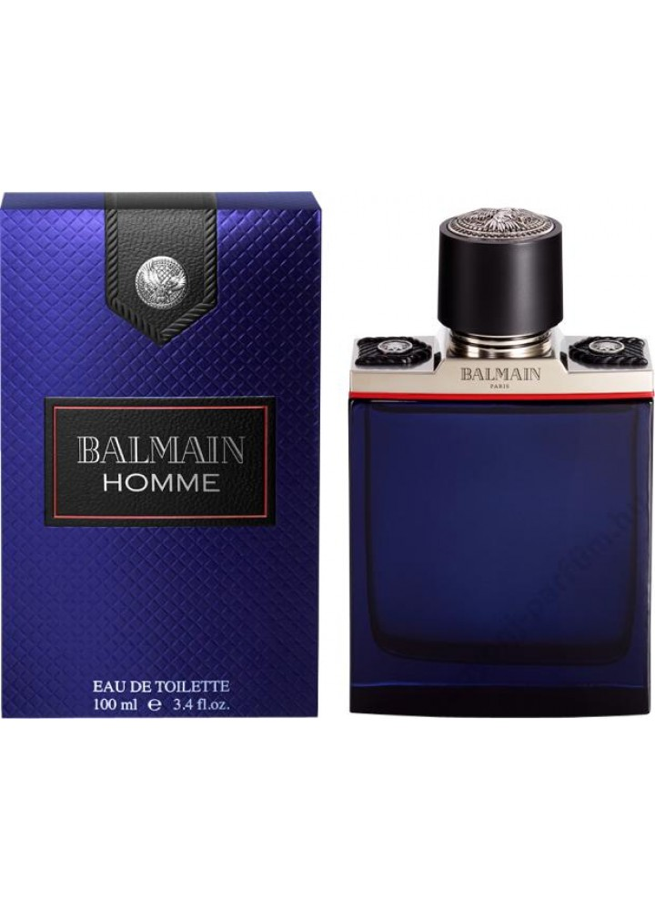 Balmain Balmain H EDT 100 ml