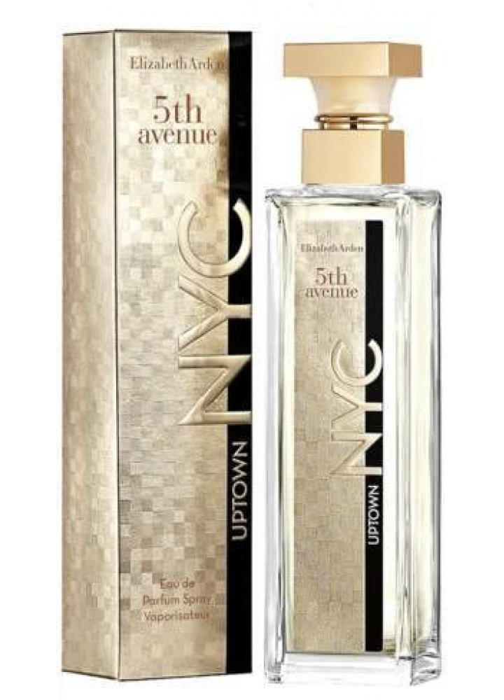5-Th AVENUE NYC  Uptown Дамски парфюм EDP 125 ml