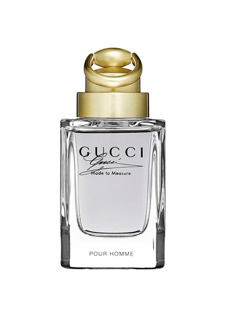Gucci Made To Measure Мъжки парфюм EDT 50 ml