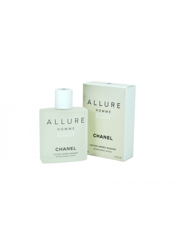 TEST Allure Edition Blanche Афтършейв 100 ml