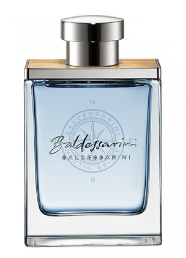 Baldessarini Nautic Spirit Мъжки парфюм EDT 90 ml